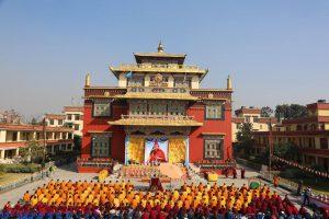 Shechen-Monastery-Nepal-1