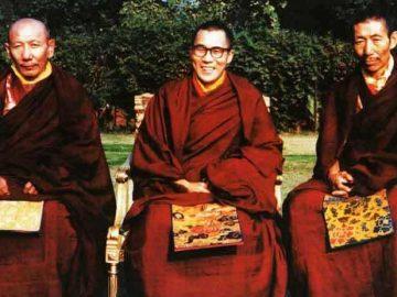 dalailamalingrinpochetrijangrinpoche