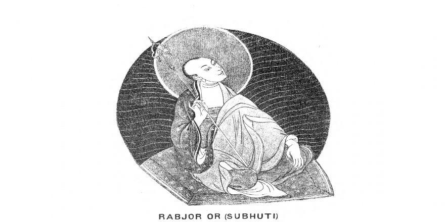 Subhuti