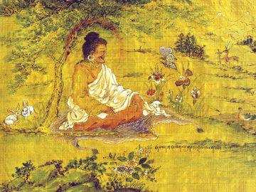 Đại sư Shabkar Tsokdruk Rangdrol